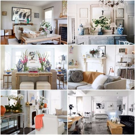 tips and tricks for decorating home interior with small