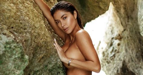 What A Beautiful Woman Wants Arianny Celeste Maxim