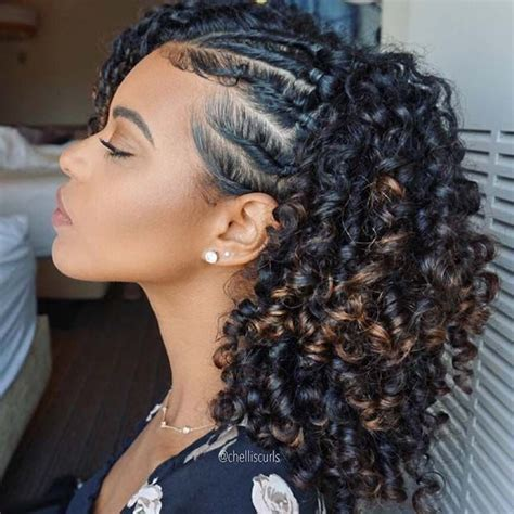 Protective Hairstyles by 23 Summer Protective Styles For Black Goddess