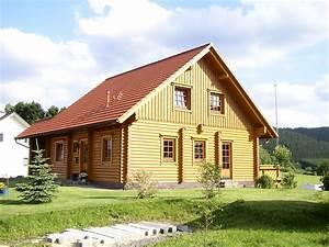 Einfaches Holzhaus Bauen : holzhaus finnholz blockhaus ~ Sanjose-hotels-ca.com Haus und Dekorationen