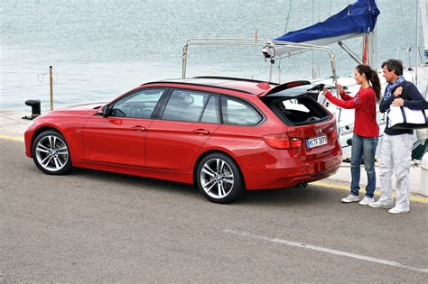 3 Series Sports Wagon by The Quest For The Pre Owned Bmw 3 Series Wagon