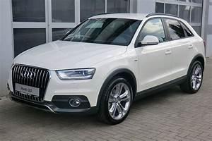 Audi Q3 2018 Date De Sortie : audi q3 wikipedia ~ Medecine-chirurgie-esthetiques.com Avis de Voitures