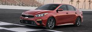 What Technology Is Available On The 2019 Kia Forte