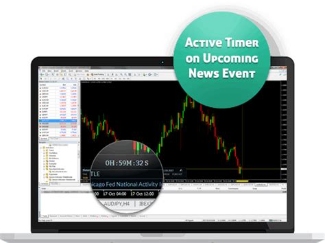 Forex News Release Indicator - Forex Free Trading System