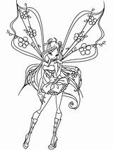 Coloring Fantasy Pages Printable Pretty Fair sketch template