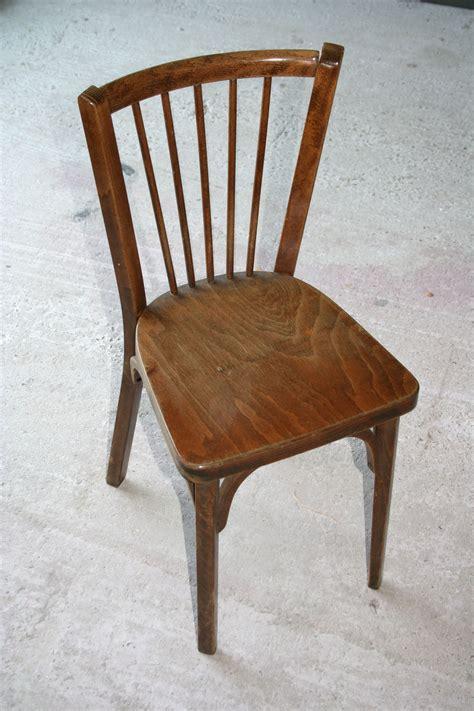 chaises de bistrot baumann album photos rétro