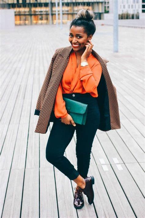 bureau de style mode 17 meilleures idées à propos de tenue avec mocassins sur mode monochrome mocassins