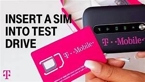 T Mobile Geschäftskunden Login : how to insert your sim card in the t mobile test drive ~ A.2002-acura-tl-radio.info Haus und Dekorationen