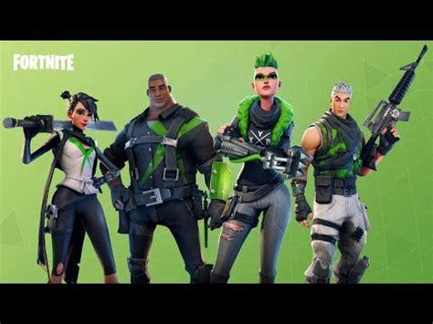 el team noob regresa al fortnite elite team youtube