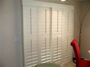bypass shutters for patio doors the world s catalog of With bypass shutter doors