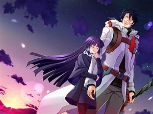 Akatsuki Shiroe Log Horizon Anime 9t Wallpaper HD
