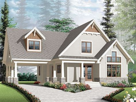 craftsman style home plans designs craftsman house plans with carports craftsman bungalow