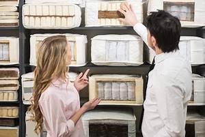 Die Richtige Matratze Finden Test : ratgeber welche matratze ist die richtige ~ Michelbontemps.com Haus und Dekorationen