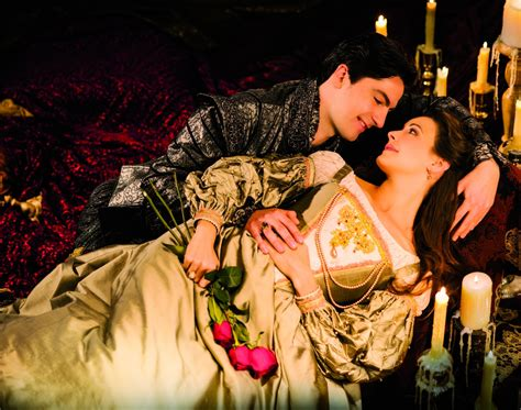 Stratford Festival A Tragic Mounting Of Romeo And Juliet
