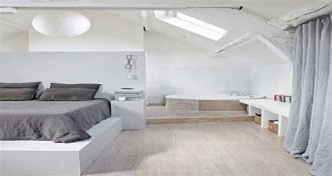 salle de bain dans chambre parentale suite parentale 10 idées pour aménager sa déco deco cool