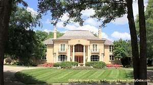 Charlotte NC Neighborhoods - Morrocroft Estates Homes for Sale