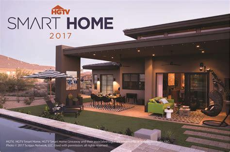 Hgtv Smart Home 2017 — Candelaria