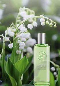 Muguet En Fleurs Yves Rocher Perfume