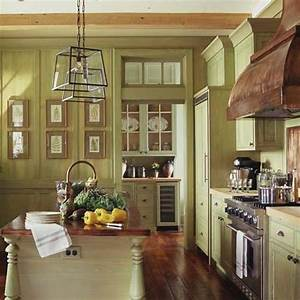 french country kitchen cabinet colors kitchen cabinets With best brand of paint for kitchen cabinets with paneled wall art