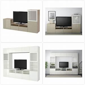 Ikea Lounge Möbel : ikea besta einheiten in die inneneinrichtung kreativ integrieren main living room m bel ~ Eleganceandgraceweddings.com Haus und Dekorationen