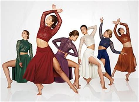 25 best ideas about lyrical costumes on