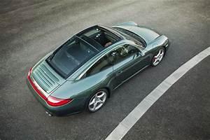 Porsche 911 997  2 2008