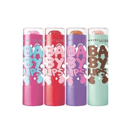 gratis lip balm baby lips
