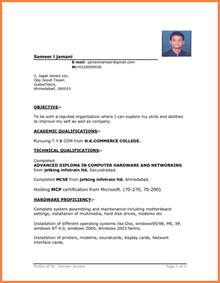 resume templates download for freshers microsoft office 2010 resume templates resume sle simple resume format for freshers