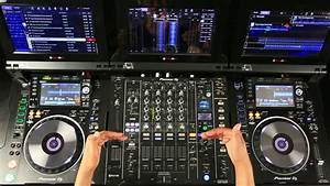Pioneer DJ Tour 1 system First Look & Review - YouTube