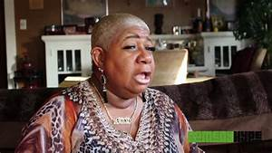 Luenell Invites Comedy Hype Into Her Home For Upcoming ...