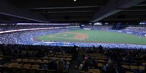 Seating Chart Dodger Stadium Rows Section 138 At Dodger Stadium Rateyourseats Com