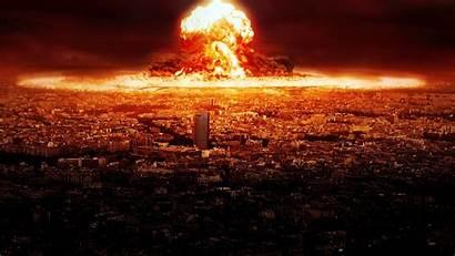 Explosion 1884 Nuclear