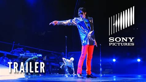 Michael Jackson's THIS IS IT Official HD Trailer - YouTube