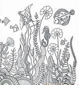 Coloring Drawings Shower Marce sketch template