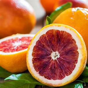 Blood Orange Fragrance Oil - CandleScience