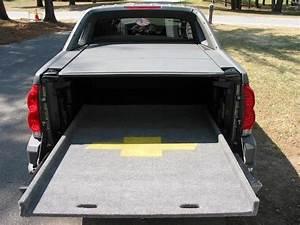 Chevy Avalanche Custom Car