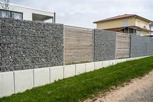 Gabionen Als Sichtschutz : sichtschutz gabionen sch n wpc sichtschutz ~ Articles-book.com Haus und Dekorationen