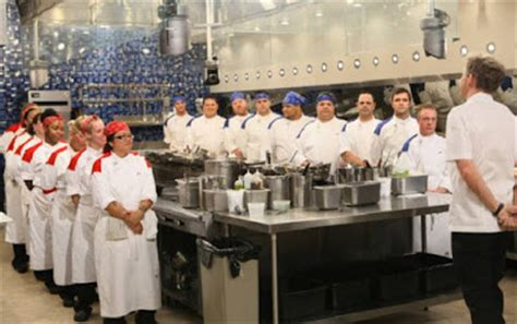 Hell's Kitchen Contestants Where Are They Now?  Reality