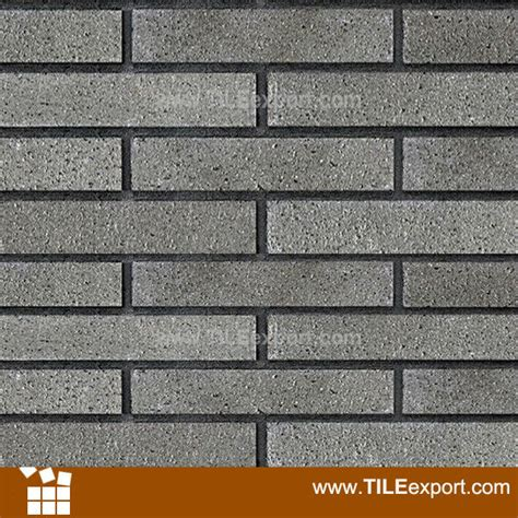 outdoor brick wall tiles china grey clay brick exterior wall tile wf992 photos pictures made in china com