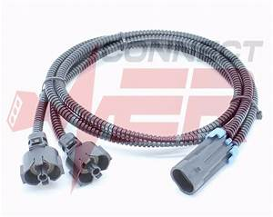 Ls1 Painless Wiring Kits : knock sensor extension wiring harness ls1 ls6 to ls2 ~ A.2002-acura-tl-radio.info Haus und Dekorationen