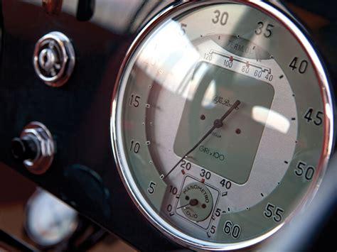 Alfa Romeo 6c 2500 Sport Berlinetta 1939