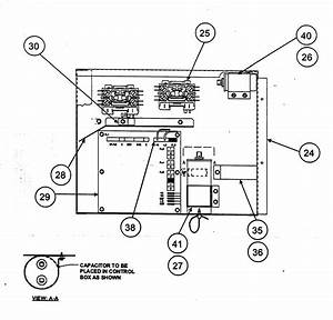 Carrier 38ydb048 Series300 Central Air Conditioner Parts