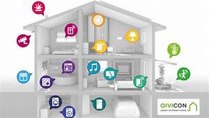 Qivicon Smart Home : qivicon drei neue smarthome pakete computer bild ~ Frokenaadalensverden.com Haus und Dekorationen