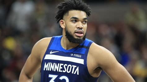 Timberwolves star Towns reveals he has lost seven family ...