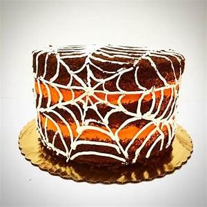 Gateau D Halloween : 50 desserts et g teaux d 39 halloween rep r s sur instagram ~ Melissatoandfro.com Idées de Décoration