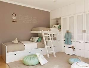 Kinderzimmer Teppich Beige : wandfarbe f r kinderzimmer gr n und beige kombinieren ~ Whattoseeinmadrid.com Haus und Dekorationen