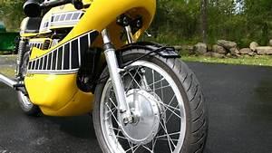 1973 Yamaha Td