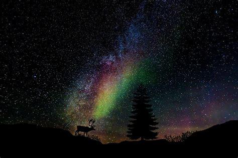 Starry Sky Galaxy Star Milky Free Image Pixabay
