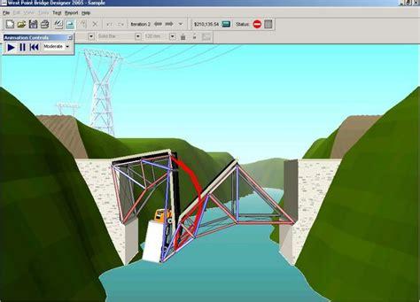 west point bridge designer 2014 west point bridge designer west point bridge builder
