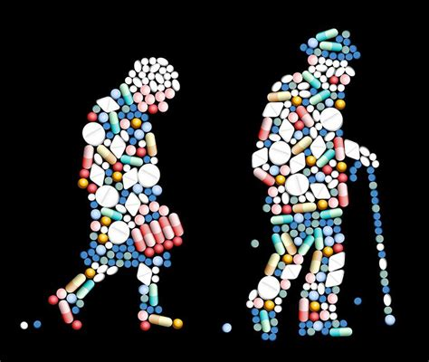 Inappropriate polypharmacy tied to fall risk, neuropathy ...